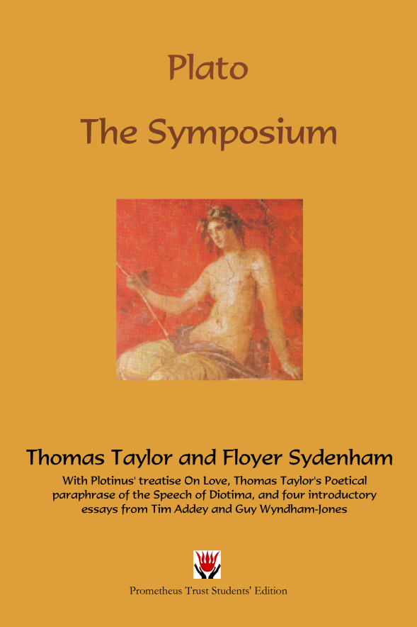 symposium front cover